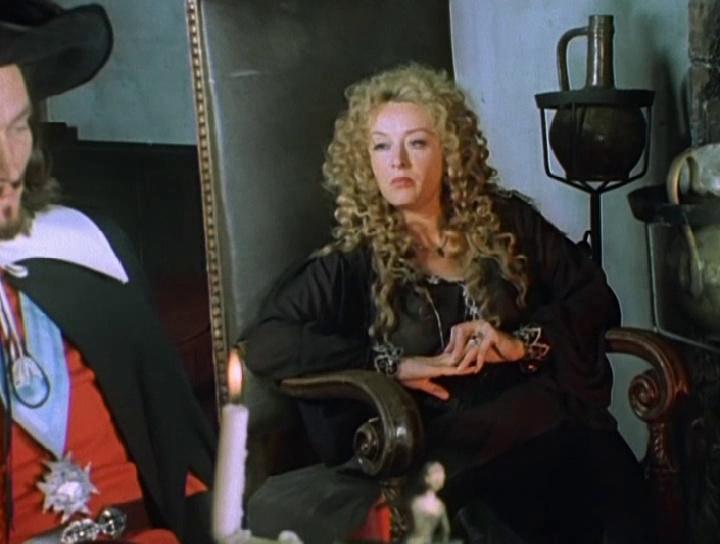 Музыкальная темаконстанция и д,артаньян- из фильмад,артаньян и три мушкетера смотреть онлайн