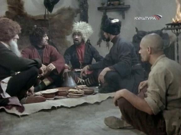 кавказский: