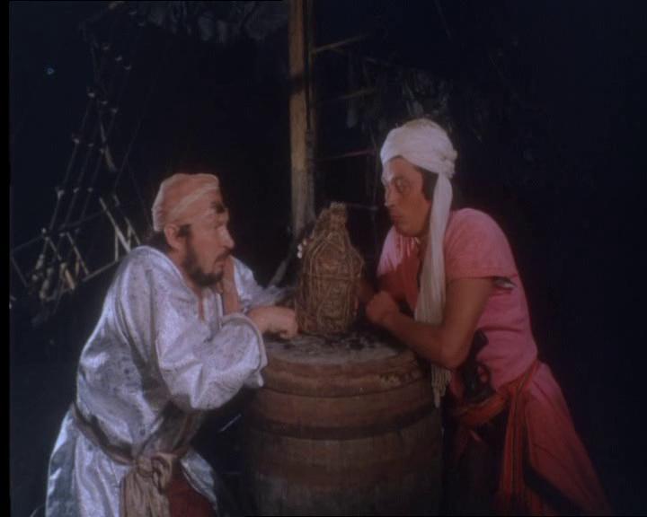 Сказание о Сиявуше (1976) качать торрент или смотреть онлайн