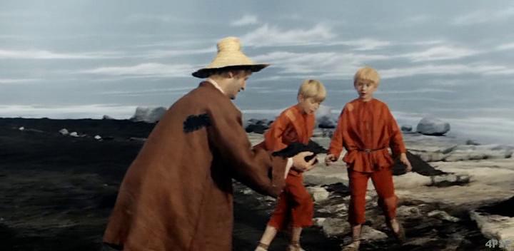 О тех кто украл луну 1962 скачать фильм бесплатно в