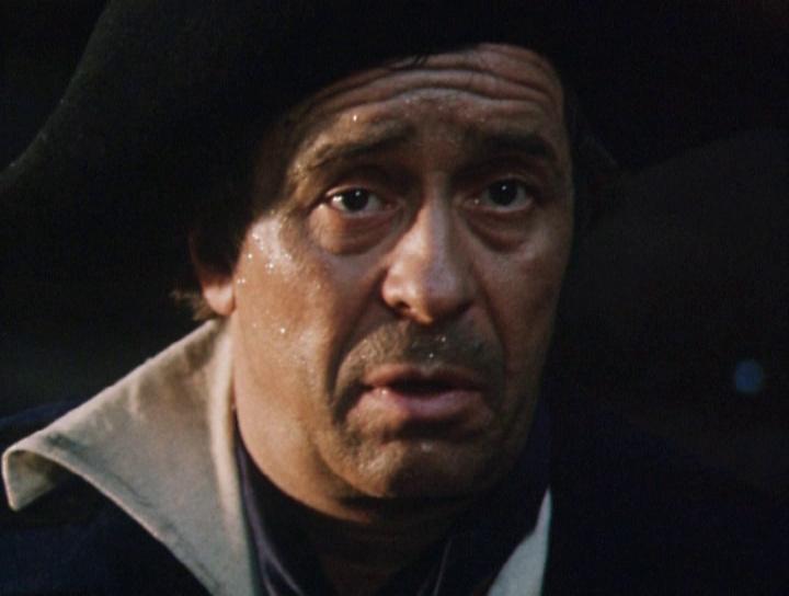 Остров Сокровищ Фильм 1982 3 Серия
