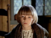 Кадр из детского фильма Синяя птица 1.